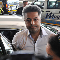 Shrien Dewani Trial - Cape Town- October - December 2014
