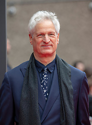 The Edinburgh International Film Festival Opening Night Premiere features the film Puzzle. Directed by Mark Turtletaub it stars Kelly Macdonald and Irrfan Khan. <br /> <br /> Pictured: Mark Turtletaub