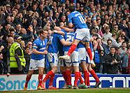Portsmouth v Carlisle United 020416