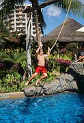 Swimming Pool, Grand wailea Resort, Maui, Hawaii