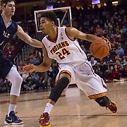USC Men's Basketball v Yale