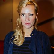 NLD/Leiden/20121021- Premiere Contrapunt,  Jennifer Hoffman