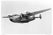 Pan AM 314 aerial