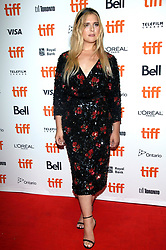 September 11, 2018 - Toronto, Ontario, Kanada - Hari Nef bei der Premiere von 'Assassination Nation' auf dem 43. Toronto International Film Festival im Ryerson Theatre . Toronto, 11.09.2018 (Credit Image: © Future-Image via ZUMA Press)