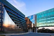 Sydney University, Sydney, Australia
