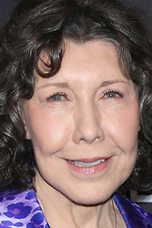 March 16, 2019 - Los Angeles, CA, USA - LOS ANGELES - MAR 16:  Lily Tomlin at the PaleyFest - ''Grace and Frankie'' Event at the Dolby Theater on March 16, 2019 in Los Angeles, CA (Credit Image: © Kay Blake/ZUMA Wire)