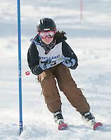 Lakes Region High School Championships at Gunstock January 27, 2011.