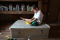 Burma UNICEF