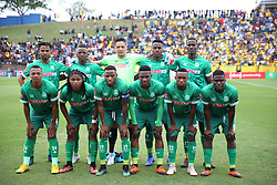 16092018(Durban) AmaZulu FC targeted an upset win over Mamelodi Sundowns when the teams meet at King Zwelithini Stadium on 16 September 2018<br /> Picture: Motshwrai Mofokeng/African News Agency (ANA)