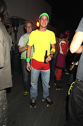 SAM BRANSON at a Roller Disco in aid of Tom's Ward at the Children's Hospital in Oxford and the charity Place2Be, held at The Renaissance Rooms, London SW8 on the 17th September 2008.<br /> SAM BRANSON at a Roller Disco in aid of TomÕs Ward at the ChildrenÕs Hospital in Oxford and the charity Place2Be, held at The Renaissance Rooms, London SW8 on the 17th September 2008.