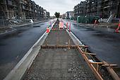 McCandless Drive Construction –Milpitas, California