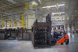 Linha de produção da KEKO, em Flores da Cunha. A KEKO produz acessórios- automotivos para personalização de veículos.FOTO: Jefferson Bernardes/Preview.com