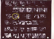 Dominic Dunne; Robert mapplethorpe, Robert Mapplethope birthday party. 23 St. Manhattan. 1988