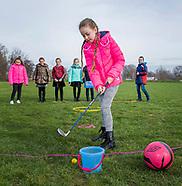 2019 Urban Golf voor NGF Dordrecht
