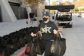 MLS-LAFC Thanksgiving Giveaway-Nov 18, 2020