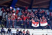 DESCRIZIONE : Paladesio Eurolega 2013-14 EA7 Emporio Armani Milano-Brose Baskets Bamberg<br /> GIOCATORE : Publico<br /> SQUADRA :  Brose Baskets Bamberg<br /> CATEGORIA : Tifosi<br /> EVENTO : Eurolega 2013-2014<br /> GARA :  EA7 Emporio Armani Milano-Brose Baskets Bamberg<br /> DATA : 13/12/2013<br /> SPORT : Pallacanestro<br /> AUTORE : Agenzia Ciamillo-Castoria/I.Mancini<br /> Galleria : Eurolega 2013-2014<br /> Fotonotizia : Milano Eurolega Eurolegue 2013-14  EA7 Emporio Armani Milano Brose Baskets Bamberg<br /> Predefinita :