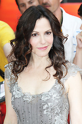 © Licensed to London News Pictures.22/07/2013. Mary-Louise Parker, Red 2 European Film Premiere, Empire cinema Leicester Square, London UK, 22 July 2013. Photo credit : Richard Goldschmidt/Piqtured/LNP