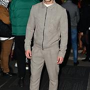 Eyal Booker attend Indonesian Fashion Showcase - Jera at Fashion Scout London Fashion Week AW19 on 16 Feb 2019, at Freemasons' Hall, London, UK.