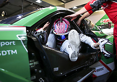 DTM Brands Hatch 2018 - 12 Aug 2018