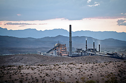 The Sierra Club is working with the Moapa Band of Paiutes to transition NV Energy away from the Reid Gardner coal-fired power plant -- which sits only 45 miles from Las Vegas and a short walk from community housing at the Moapa River Indian Reservation. The Reid Gardner coal plant is literally spewing out tons of airborne pollutants such as mercury, nitrous oxide, sulfur dioxide, and greenhouse gases. This has resulted in substantial health impacts on the Moapa community, with a majority of tribal members reporting a sinus or respiratory ailment.