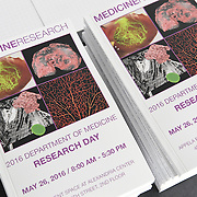 Medicine Research Day 2016
