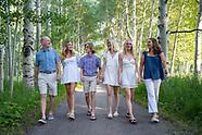 Baird Family Portraits