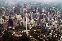 The Malaysian Capital (2)