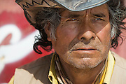Farmer, San Pedro de Atacama, Chile, South America