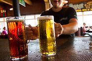 Pelican Brewery - Pacific City, Oregon