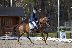 Willemsen Julia, NED, Movie Star<br /> CDI 3* Opglabeek 2021<br /> © Hippo Foto - Dirk Caremans<br /> 24/04/2021