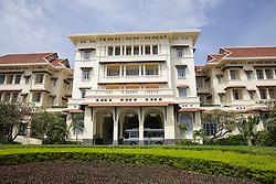 Hotel Royal, Phnom Penh