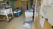 Neonatal Intensive Care Unit. (Photo © Andy Manis)