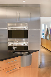 Ben Ames Architect Catherine Hailey interior designer Kitchen Ben Ames architect, Catherine Hailey design