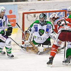 20101205: AUT, Ice Hockey - EBEL League, 25th Round