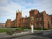 Queens University Belfast, University Avenue, 1849,
