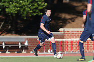 24 May 2014: USA Under-20's Alex Muyl. The Under-20 United States Men's National Team played a scrimmage against the Wilmington Hammerheads at Dail Soccer Field in Raleigh, North Carolina. Wilmington won the game 4-2.