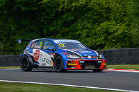#12 Sunny Wong Teamwork Huff Motorsport VW Golf GTi TCR  during BRSCC TCR UK Race Day  as part of the BARC NW National Championship Race Meeting  at Oulton Park, Little Budworth, Cheshire, United Kingdom. May 11 2019. World Copyright Peter Taylor/PSP. Copy of publication required for printed pictures.