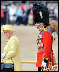 Trooping of the Colour 16-6-12