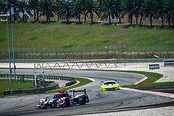 February 24, 2019 - Sepang, Malaisie - 22 UNITED AUTOSPORTS (GBR) LIGIER JS P2 NISSAN LMP2 PHILIP HANSON (GBR) PAUL DI RESTA  (Credit Image: © Panoramic via ZUMA Press)
