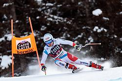 28.12.2017, Stelvio, Bormio, ITA, FIS Weltcup, Ski Alpin, Abfahrt, Herren, im Bild Mauro Caviezel (SUI) // Mauro Caviezel of Switzerland in action during mens Downhill of the FIS Ski Alpine Worldcup at the Stelvio course, Bormio, Italy on 2017/12/28. EXPA Pictures © 2012, PhotoCredit: EXPA/ Johann Groder