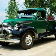 1946 Chevrolet 3/4 ton Pickup Truck