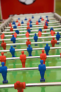large Table football game