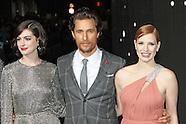 Interstellar - European Film Premiere