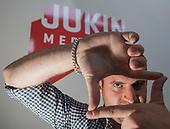 Jonathan Skogmo, CEO of Jukin Media