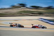 May 2-4, 2014: Laguna Seca Raceway. #29 Kevin Conway, Change Racing, Lamborghini of the Carolinas , #14 Andrew Palmer, GMG Racing, Lamborghini of Beverly Hills