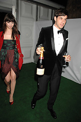 MARK RONSON at the 2008 Glamour Women of the Year Awards 2008 held in the Berkeley Square Gardens, London on 3rd June 2008.<br /><br />NON EXCLUSIVE - WORLD RIGHTS