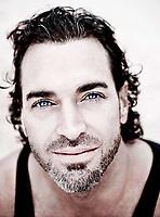Headshot for actor mikki willis