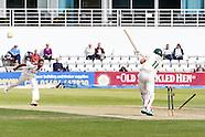 Northamptonshire County Cricket Club v Nottinghamshire County Cricket Club 170814
