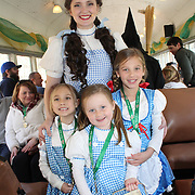 French Lick Wizard of Oz - 4/9/2016