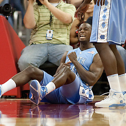 2010-01-26 NC State Wolfpack vs North Carolina Tar Heels basketball